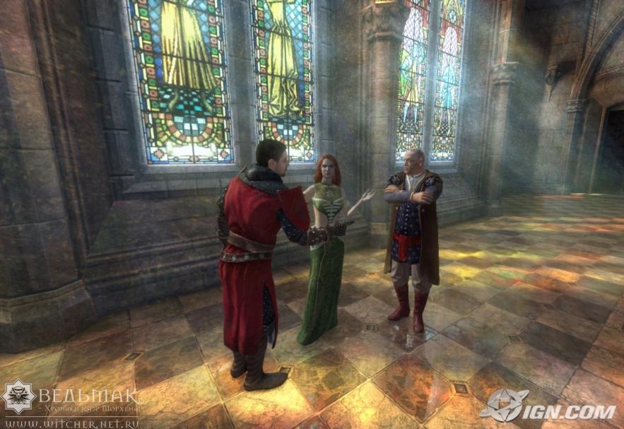 ведьмак игра скачать торрент бесплатно на русском языке - фото 3